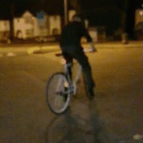 Fail Bike GIF