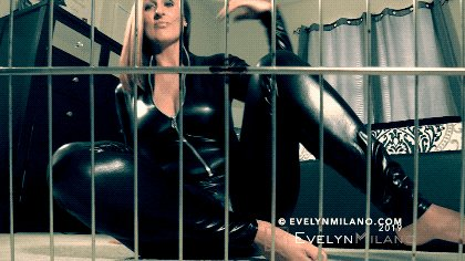 Image for the Tweet beginning: I sold another #clip! Evelyn