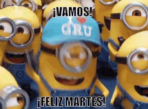 Image for the Tweet beginning: ¡Buenos días, Gente Happy! 😍
