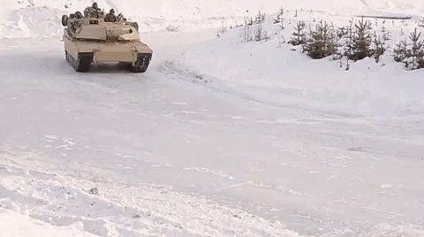 tank GIF