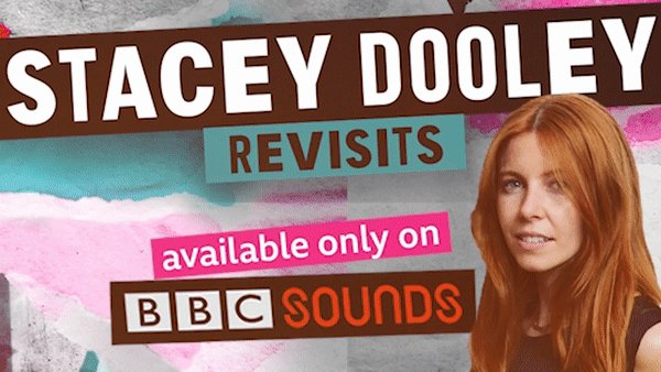 📢  @StaceyDooley Revisits Ep 2 is here!   Stacey catches up with radical activist Jeff White - who runs annual anti-abortion summer camps for young people in the US. She also speaks with a former camper.  Listen on @BBCSounds 🎧: https://t.co/028GOZgJVQ  #StaceyDooleyRevisits https://t.co/GnzqRvzS9i