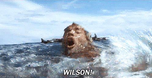 tom hanks wilson GIF by 20t...