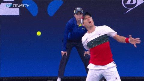 ATP Hamburg:  R2: 🎾🇩🇪Lajovic ML @ 2.07 Pinn (2u)  #RG20 qual:   ATP R3: 🎾🇫🇷Brown/Giustino o2.5 sets @ 2.28 UB 🎾🇫🇷Kuznetsov/Sock o22.5 @ 1.86 UB (2u) https://t.co/lZ7FvRI6aF