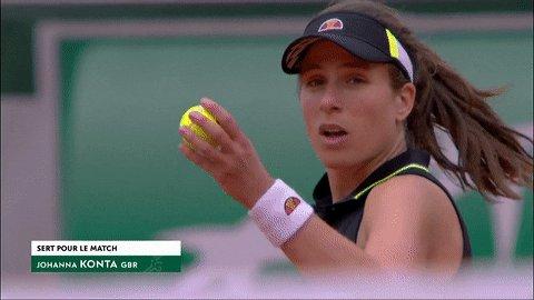 #RG20 R1:  WTA: 🎾🇫🇷Konta ML @ 1.63 Pinn 🎾🇫🇷Juvan ML @ 1.85 Pinn (3u) 🎾🇫🇷Samsonova ML @ 3.56 Pinn 🎾🇫🇷Schmiedlova ML @ 1.78 Pinn (3u) 🎾🇫🇷Uytvanck ML @ 1.81 Pinn https://t.co/C1R5xypRcS