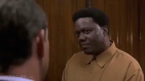 @DariusJButler Got that Bernie Mac cut...