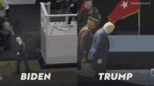 @BlTerrorist @Blishy @riotwomennn @nypost And you think President Thighland Yo-Semite is totally fine?! https://t.co/Ra0zsyNMSa