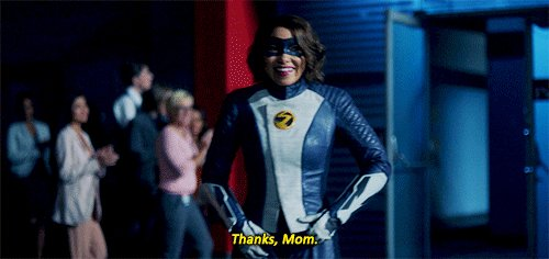 as a dude.... is it ok if i want an XS jacket? #theflash