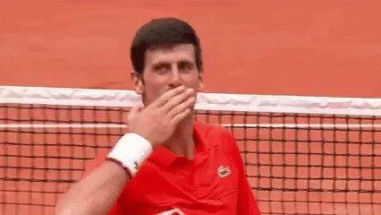 #RG20 Outrights:  ATP: 🎾🇫🇷Djokovic @ 3.10 B365 (2u) 🎾🇫🇷Nadal + Djokovic Q1 + Q4 @ 1.75 B365 (5u🔨) 🎾🇫🇷Rublev Q2 @ 7.0 B365 🎾🇫🇷Schwartzman Q3 @ 9.0 B365 🎾🇫🇷Rublev reach R4 @ 2.50 B365 🎾🇫🇷Zverev reach QF @ 2.75 B365 https://t.co/kB9wEkQLQH