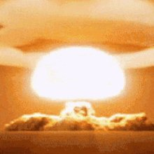 Explosion Explode GIF