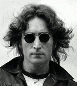 Happy 80th birthday Mr. John Lennon