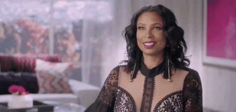 Relaxed Basketball Wives GIF by VH1