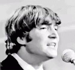 Happy Heavenly 80th Birthday to John Lennon!!!