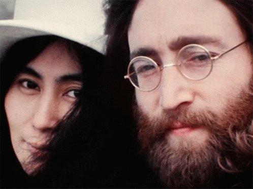 Happy Birthday John Lennon.       ?