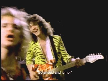 Happy Birthday October 10 To Rock Solo Artist and Van Halen Singer    David Lee Roth. JC