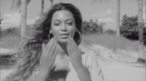 Happy Birthday! May your day be as joyful as the day Beyonce remessageed you