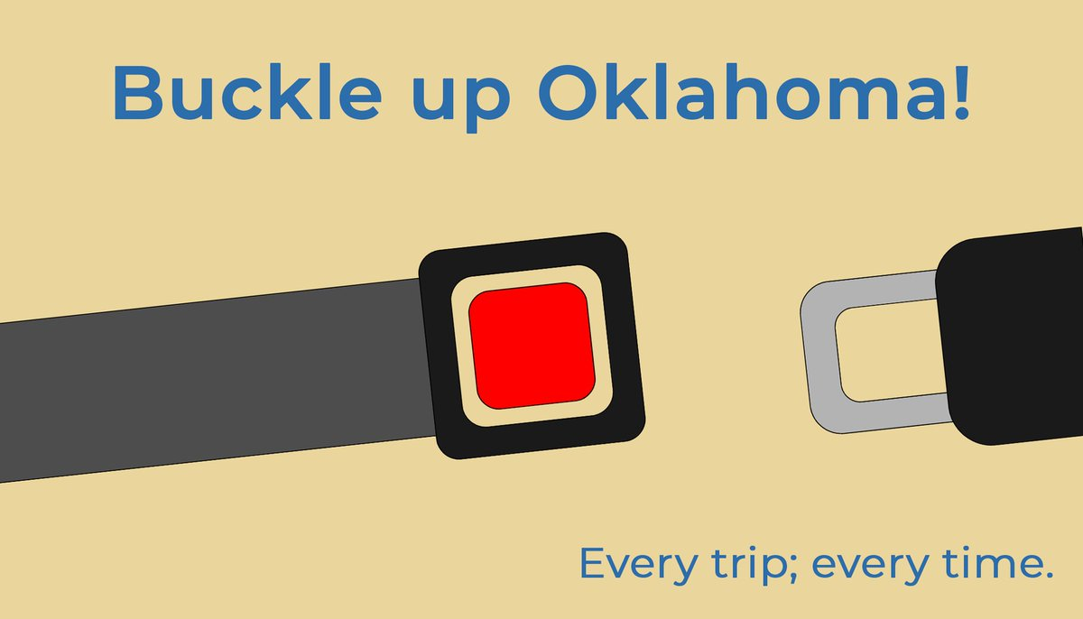 Image posted in Tweet made by Oklahoma Department of Transportation on September 29, 2020, 12:15 pm UTC