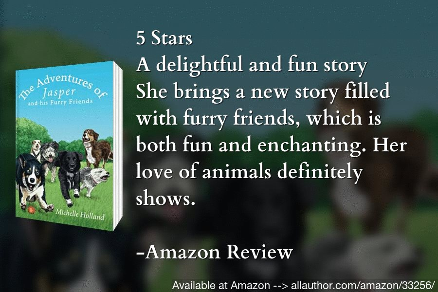 The #adventures of Jasper and his Furry #friends #kindle #childrensbook #bedtimestory #dogs #doglover #mustread #picturebook #dogrescue #comical #infants #Amazon #storytime #animation #kindleunlimited #youngsters #school #teacher #Film #Retweetplease https://t.co/q35FimRnFG https://t.co/Ck2HXn2QQl