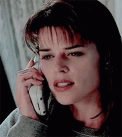Happy Birthday our BEAUTIFUL SCREAM QUEEN, Neve Campbell!