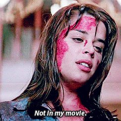 Happy birthday to Scream Queen Neve Campbell! Who s excited for Scream 5?
