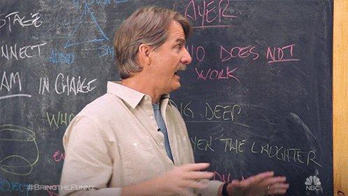 Explaining Jeff Foxworthy GIF by NBC