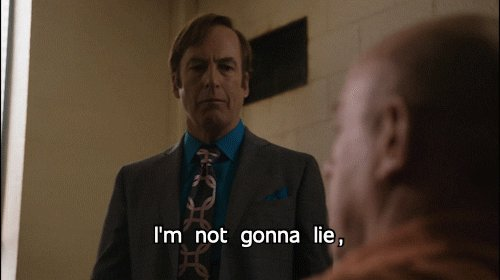 It Hurts Saul Goodman GIF by Better Call Saul