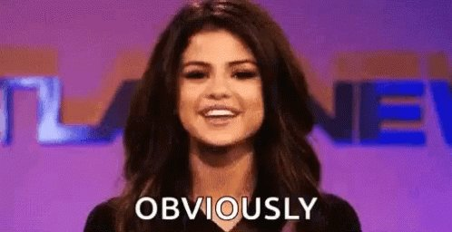 Selena Gomez Hair Flip GIF