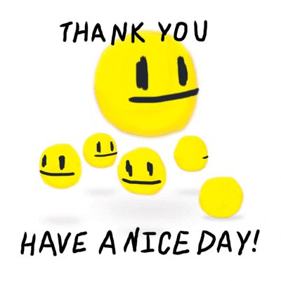 have a nice day GIF by magic.mountain