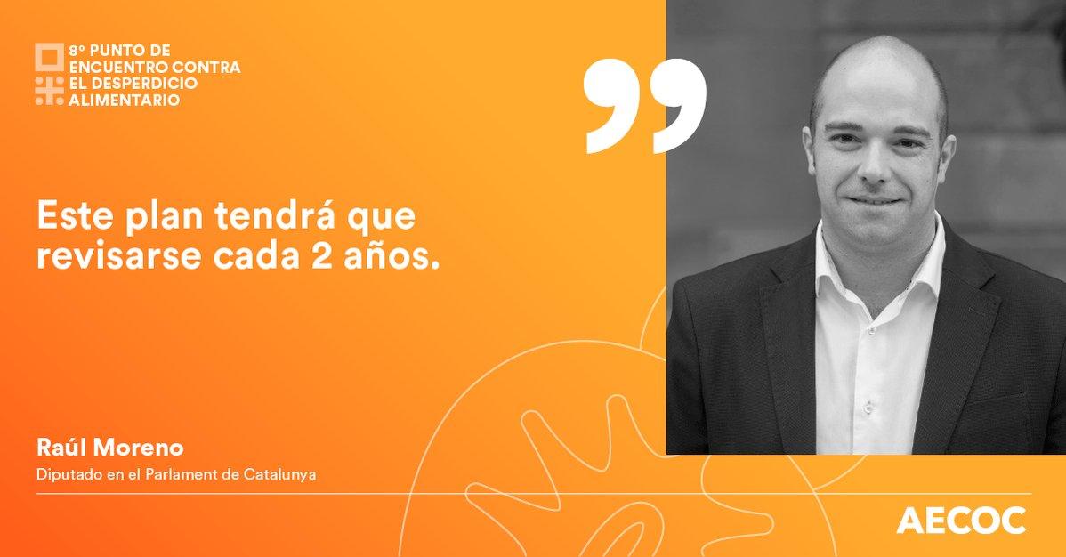 Image for the Tweet beginning: La Ley contra el desperdicio