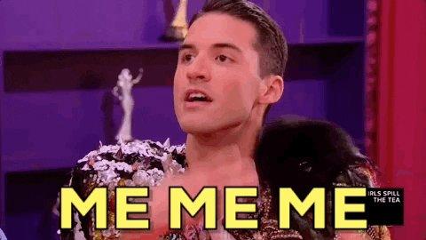 Pick Me Season 10 GIF by RuPaul's Drag Race