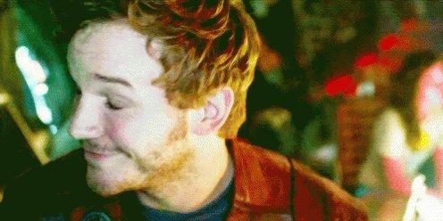Chris Pratt Hot GIF