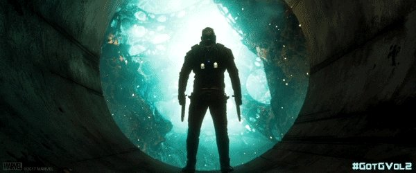 guardians of the galaxy GIF by Marvel