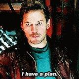 Plan Star Lord GIF