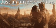 Unspoken Thing GIF