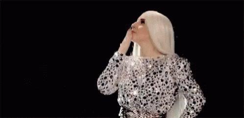 @ladygaga @ladygaga Hi Gaga. Im turkish little monster since 2008. You're my   soul and  love. You're my everything.. Please follow me my mom ❤️ #MOSquad#KeaDrive #ladygaga   #Chromatica#BeKind21 #ChannelKindnes