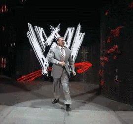 WWE Vince Mc Mahon GIF