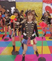 Happy birthday to the Heavy Rotation center, Oshima Yuko!