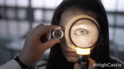 season 2 eye roll GIF by Th...