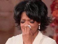 Oprah Crying GIF