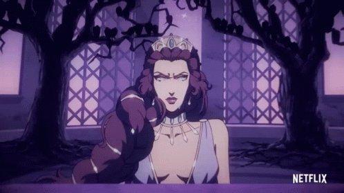 Goddess Hera GIF