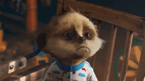 Sadness Reaction GIF by MOODMAN
