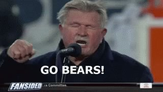 Happy 81st Birthday to Mike Ditka