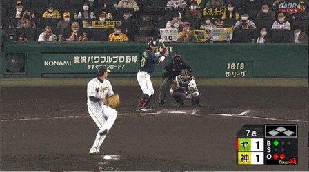 【球団最速】藤浪162キロwwwwwwwwwwww