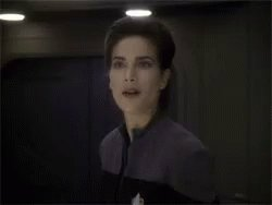 Star Trek Deep Space9 GIF