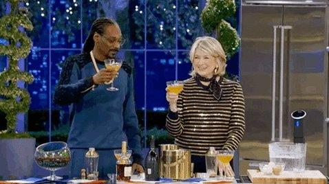 Happy Birthday Snoop Dogg! I liked your wine.