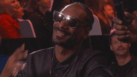 Happy Birthday to the homie Snoop Dogg