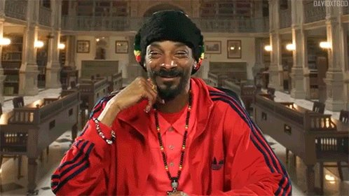 Happy Birthday SNOOP DOGG. My Brother From Another Mother. FO SHIZZLE.
