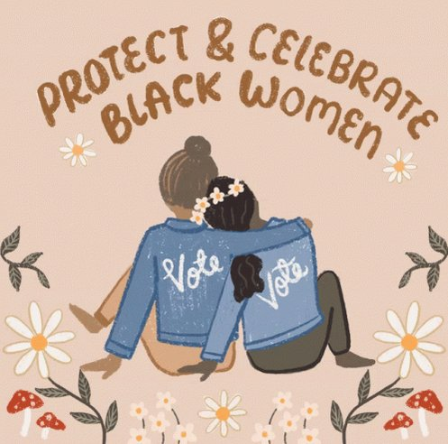 I've realize I've become such a fierce black woman defender/Stan online.  I utterly stan my sisters and your accomplishments. When my sisters win I win. Don't lie on them or offend them. If you do KNOW that I'm COMING 🤗 #BlackWomen #Istan #BlackGirlMagic #BlackGirlsRock