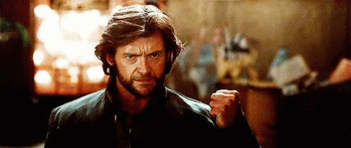 @RealHughJackman hello Hugh Jackman🕺💖🎤🎥🌈  What he said. #maskup #wolverine #1PENEMY