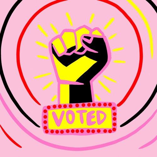 Vote Vote Vote!!