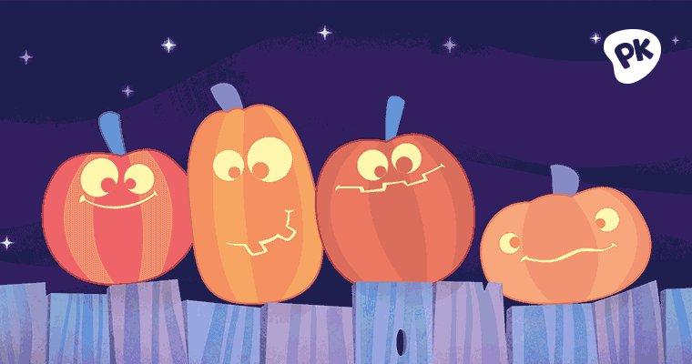Image for the Tweet beginning: Happy Halloween! 👻🎃 #Halloween2020 #spookyseason